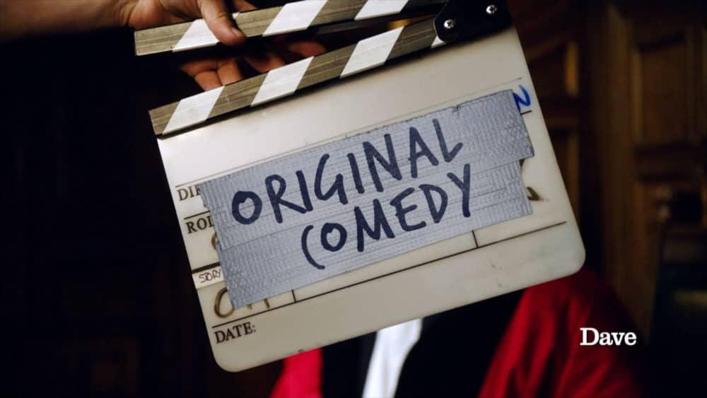 Original Comedy