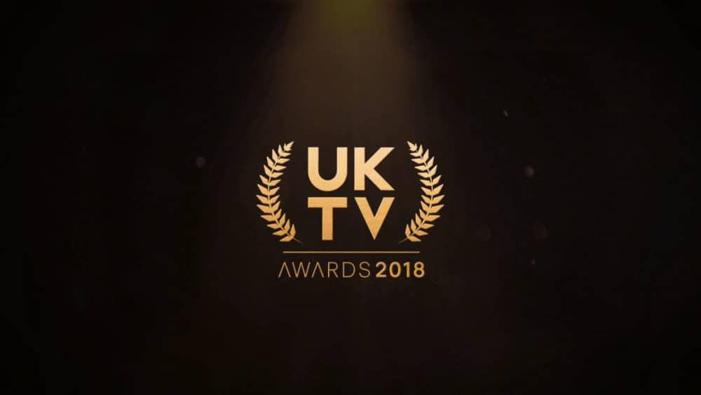 UKTV Awards 2018